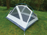 Mantis 2 - 2 Person, 3 Season Tent with Aluminum Poles by Hotcore®