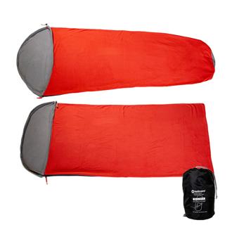 Thermal Fleece Sleeping Bag Liner by Hotcore®