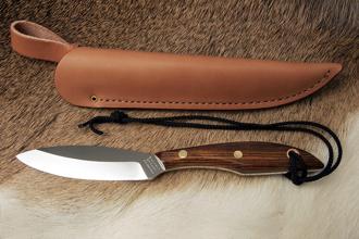D.H. Russell Canadian Belt Knife #1 by Grohmann