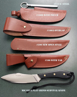 #4 Survival Knife by Grohmann