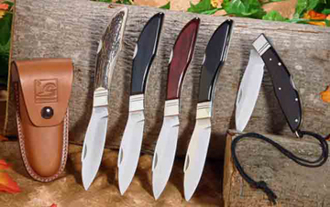 #300S D.H. Russell Lockblade by Grohmann®
